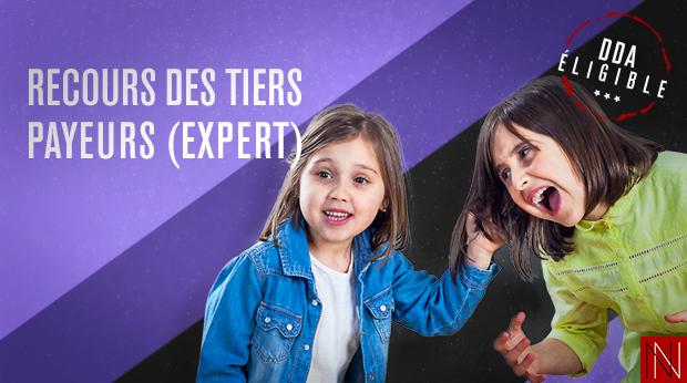 LE RECOURS SUBROGATOIRE DES TIERS PAYEURS