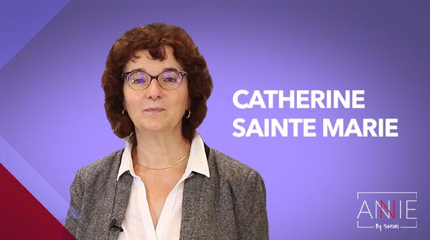 Catherine Saintemarie
