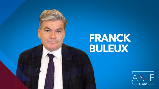 Franck Buleux