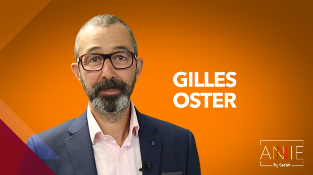 Gilles Oster