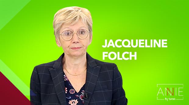 Jacqueline Folch