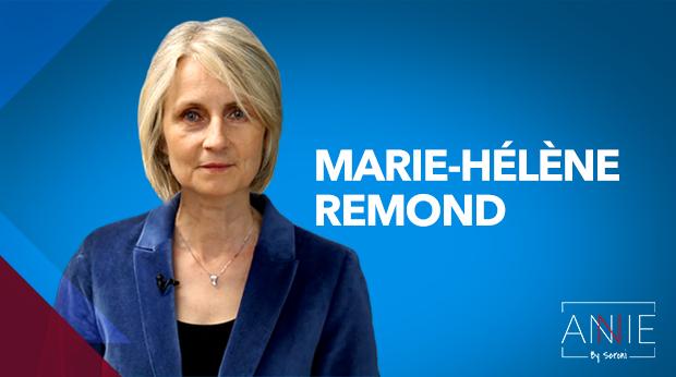 Marie Hélène Remond
