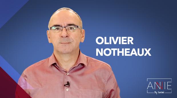 Olivier Notheaux