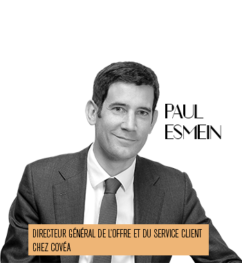 Parrain du club Marketing & Relation client