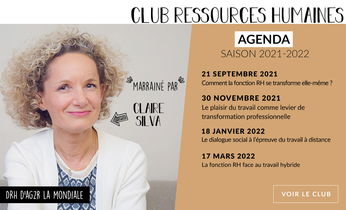 Club Ressources Humaines 2021-2022