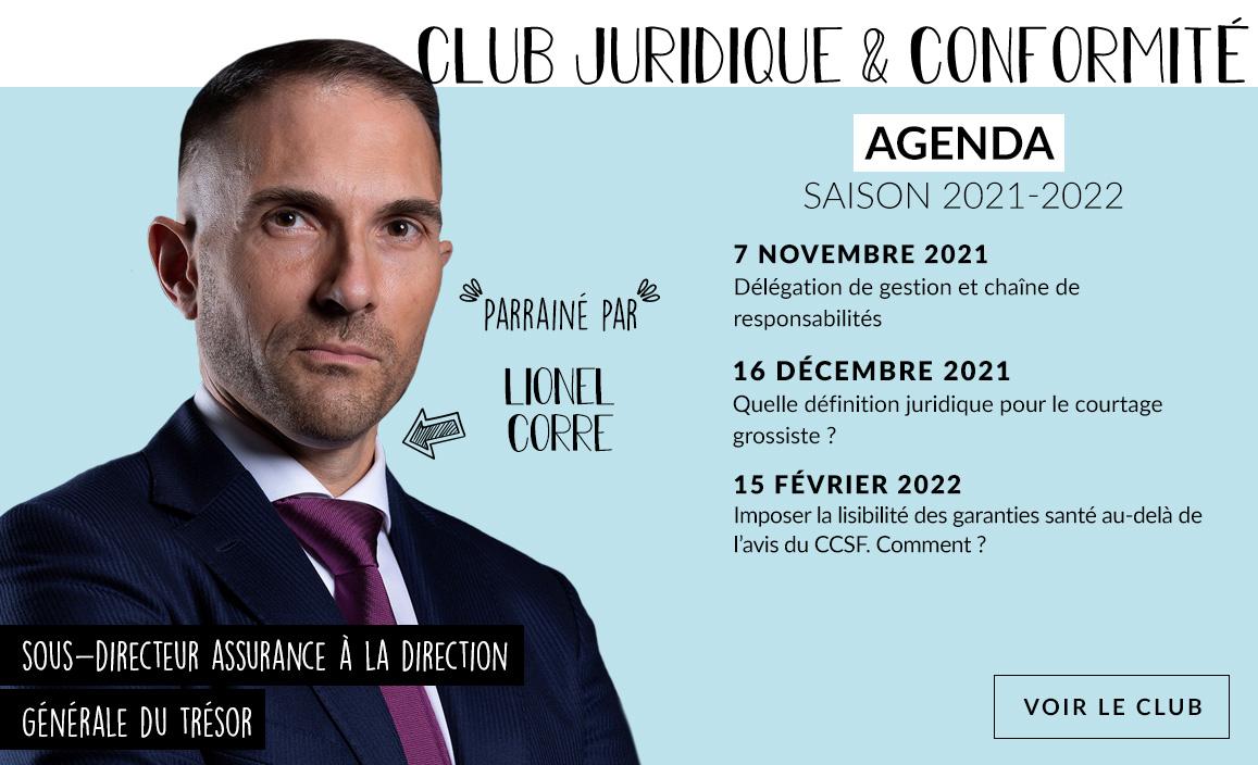 Club Juridique 2021-2022