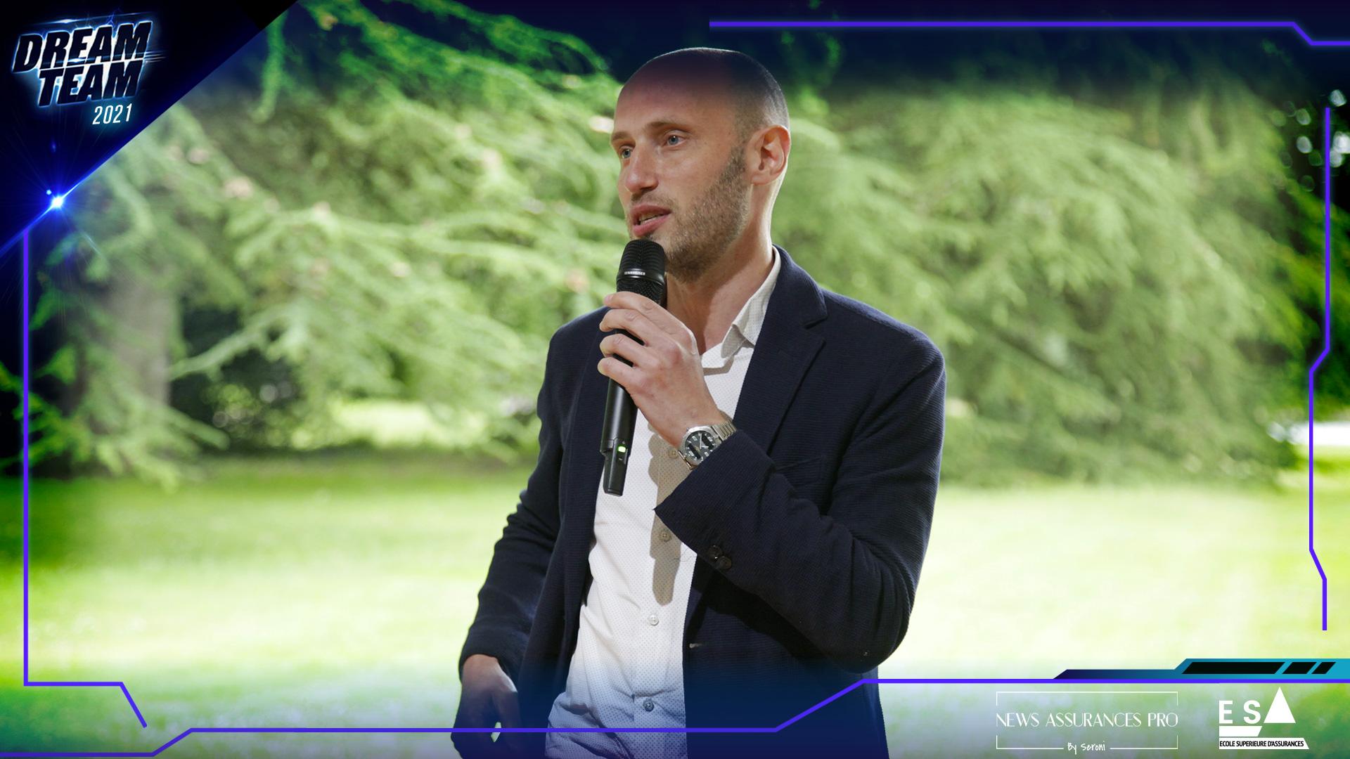 Photo 2 de la cérémonie des lauréats 2021