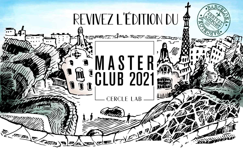 Introduction Master Club 2021