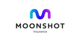 Logo Moonshot Insurance