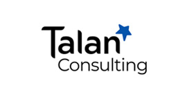Logo Talan