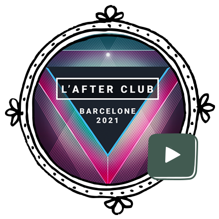 L'After Club 2021 avec Valmen