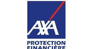Logo Axa protection Financière