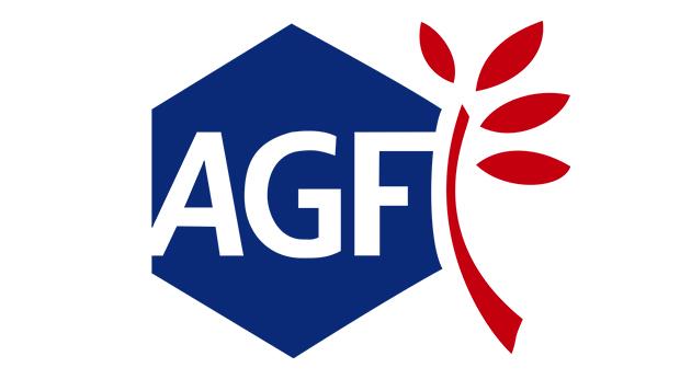 Logo AGF