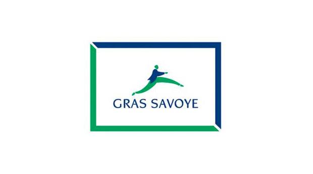Ancien Logo Gras Savoye