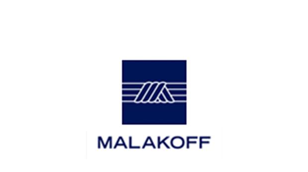 Ancien Logo Malakoff