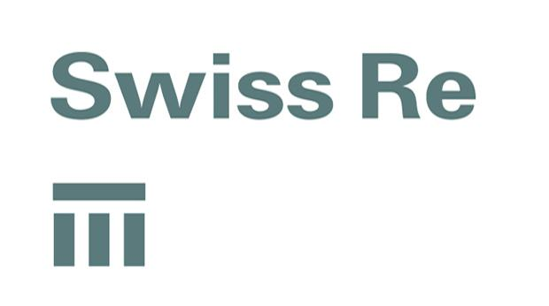 Logo de Swiss Re