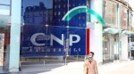 Le siège de CNP Assurances à Paris