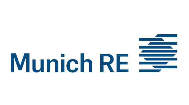 Logo de Munich Re