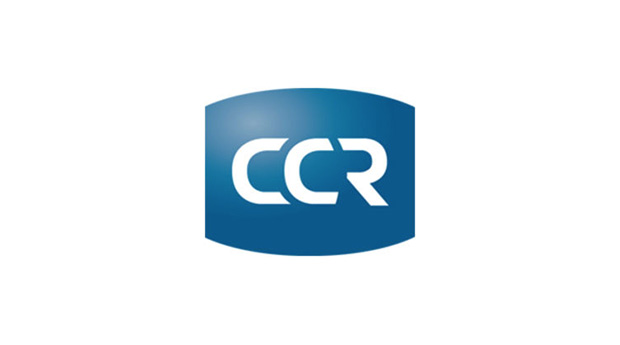 Logo de CCR