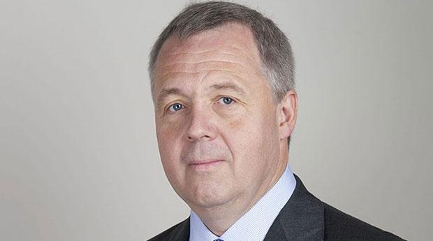 Patrick Dixneuf