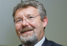 Emmanuel Morandini, directeur général du groupe April