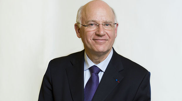 André Renaudin