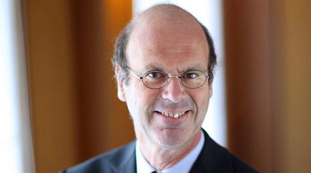 Eric Lombard, directeur général de la Caisse des dépôts