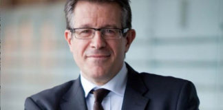 Roger Mainguy, PDG d'April Prévoyance Santé
