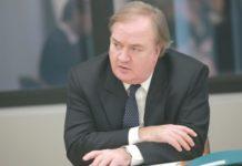 Denis Kessler, PDG de Scor