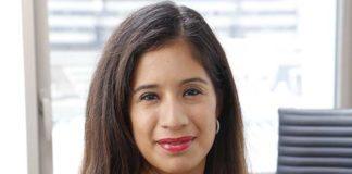 Loredana Meyer est directrice générale de l'UNMI.