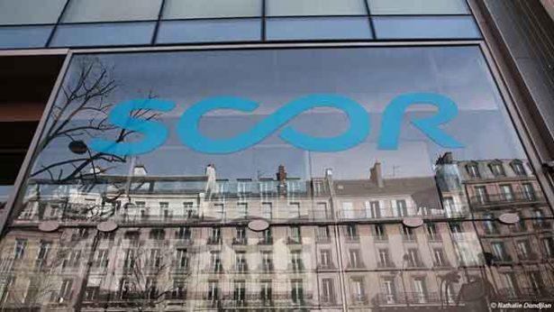 Acquisition: Scor prend le contrôle de Coriolis Capital