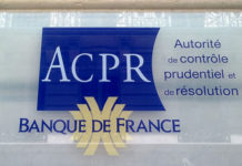 Siège de l'ACPR