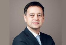 Renaud Dumora, directeur général de BNP Paribas Cardif