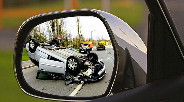 RC auto: Qui sont les victimes d'accidents corporels graves?