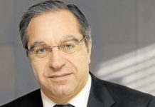 Jean-Marc Raby, directeur général du groupe Macif