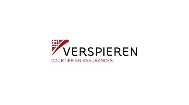 Logo de Verspieren