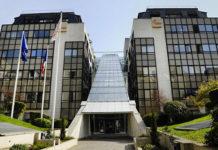Le siège de la Mutualité Française