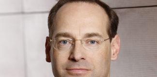 Oliver Bäte, DG d'Allianz