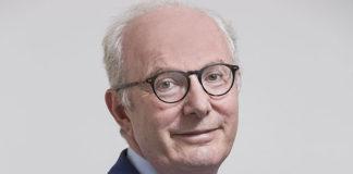 Philippe Baillot, médiateur de l'assurance