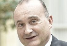 Jacques de Peretti, PDG d'Axa France