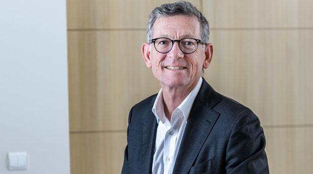 Jean-Marc Willmann, DGA du groupe Maif, en charge, notamment, de la tarification