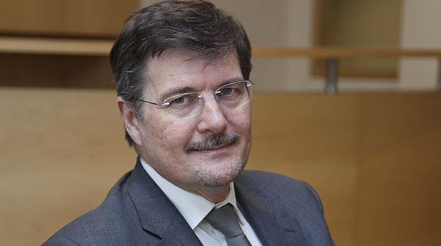 Frédéric Hérault, directeur général d'Agrica