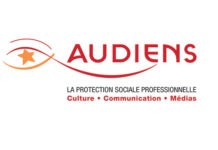 Logo d'Audiens