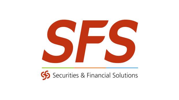 Logo du groupe SFS