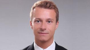 Témoignage - Jonathan Caron, ancien élève du cycle Elsa de l'Ecole nationale d'assurance