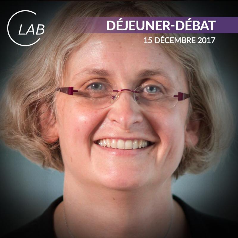 Isabelle Hébert, MGEN - La passion de la santé 3.0 !