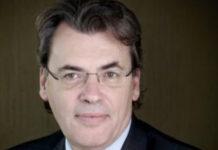 Benoît Serre,DRH du groupe Macif