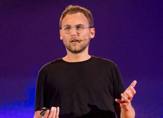 Jean-Charles Samuelian, président et co-fondateur d'Alan
