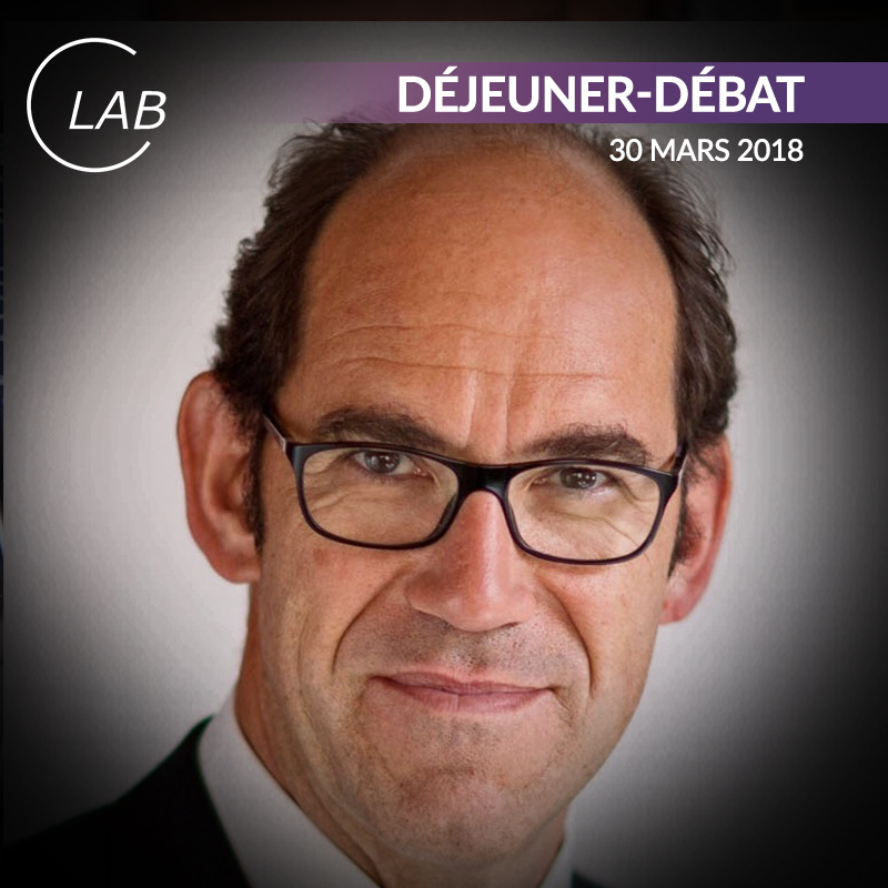 Jean-Laurent GRANIER, GENERALI - Entraîner et Challenger !