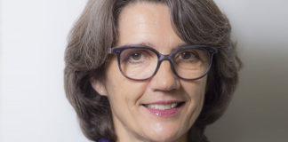 Sophie Vannier en charge de la création du marché protection sociale des professionnels et petites entreprises de Generali France